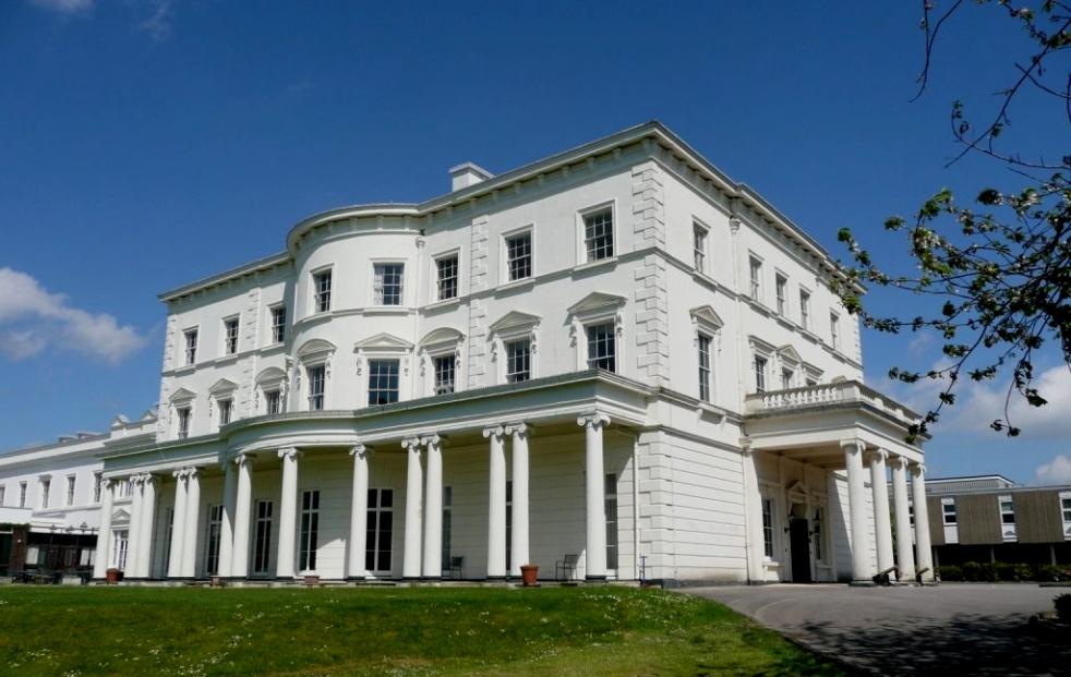southwick-house