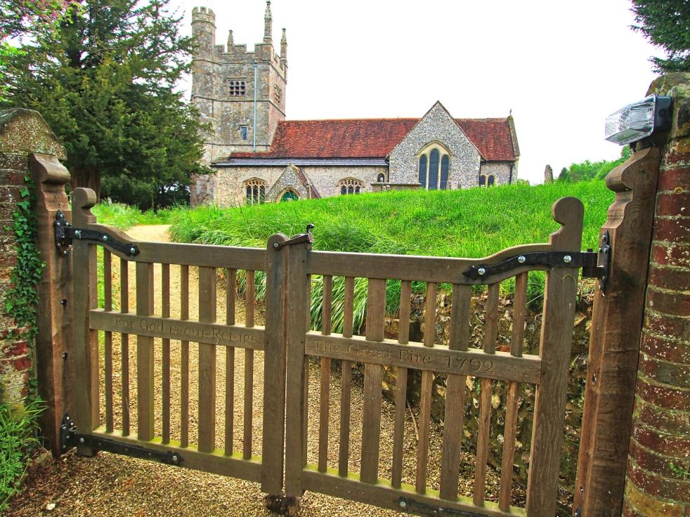 gates a