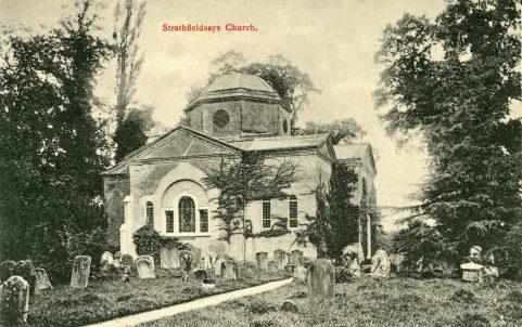 1906 Church Photo