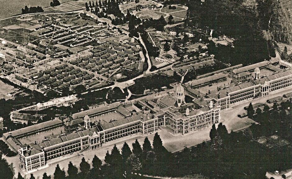 Original Hospital a