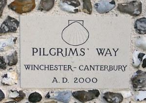 11 pilgrims way