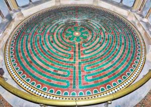 labyrinth final