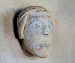 Ashley Church Head