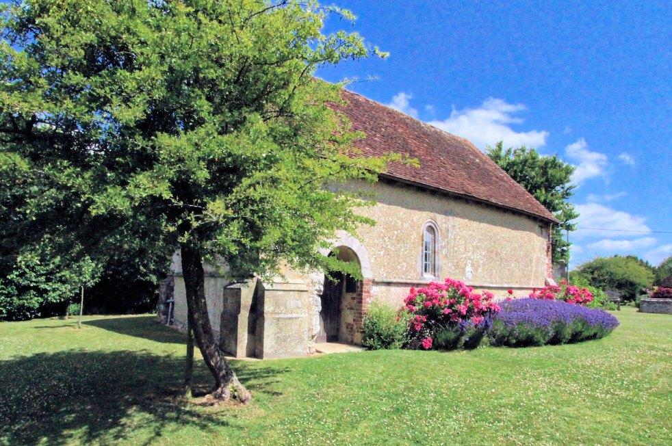 Eldon Church ext
