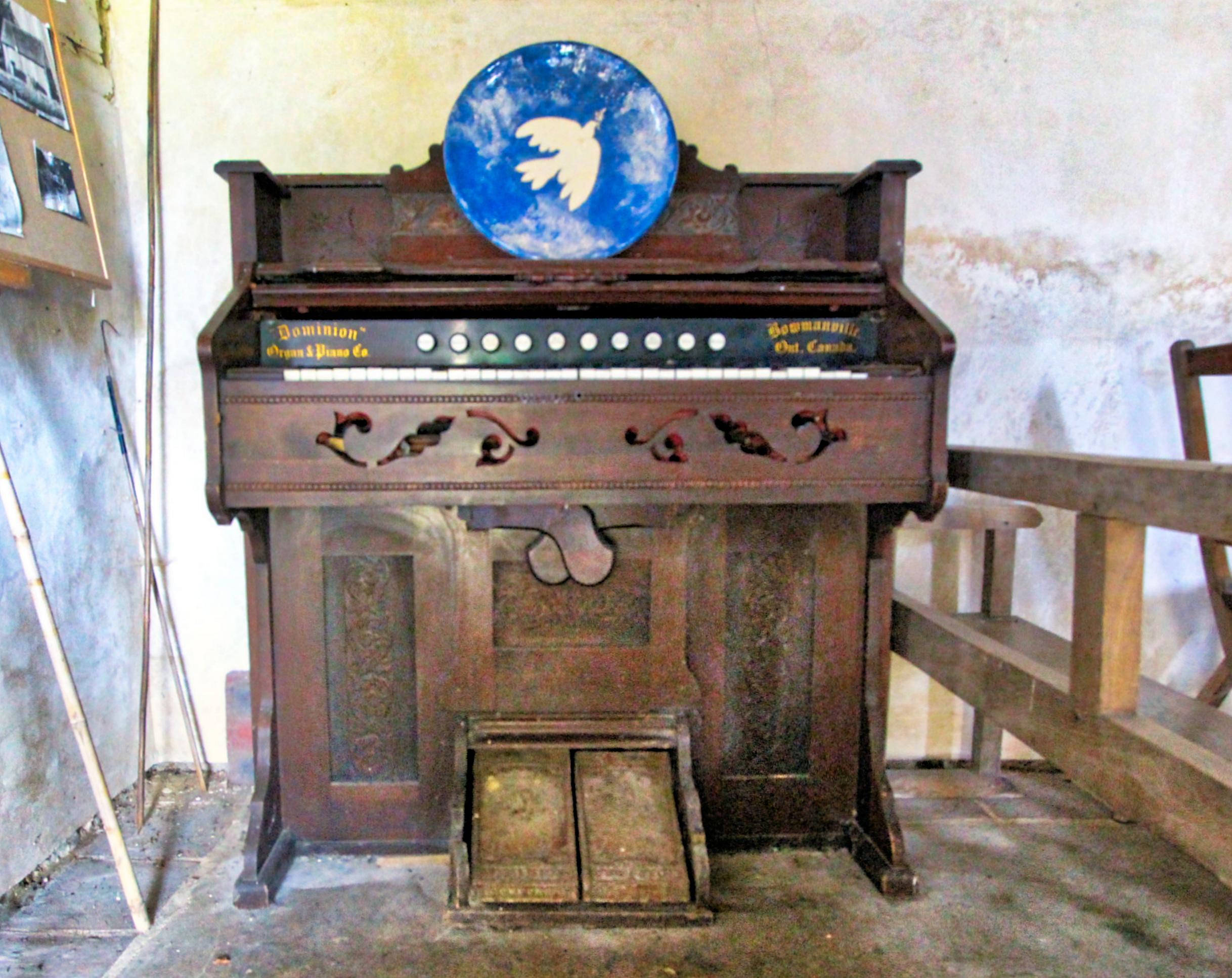 Eldon piano
